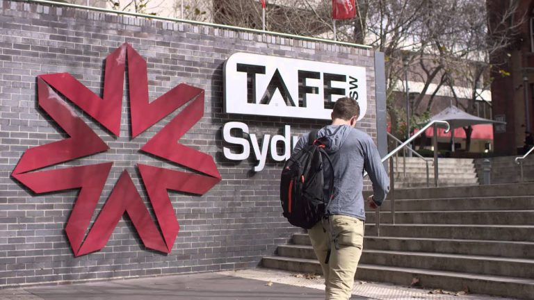 Free TAFE courses on offer in NSW to up-skill people during coronavirus crisis