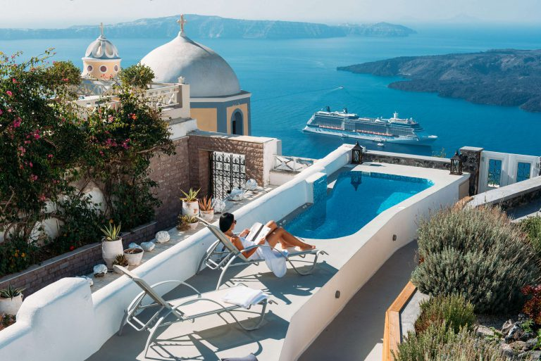 Greece becomes new hotspot for the world's ultra-rich