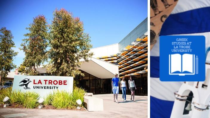 Greek community waits anxiously for decision on Greek Studies at La Trobe