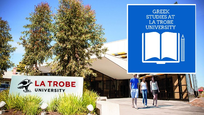 Campaign to save the Greek Studies Program of La Trobe University continues