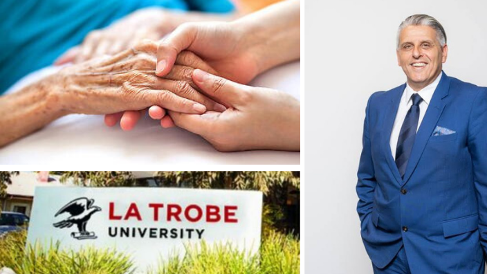 Fronditha Care: La Trobe's proposal to terminate Greek Studies will impact aged care sector