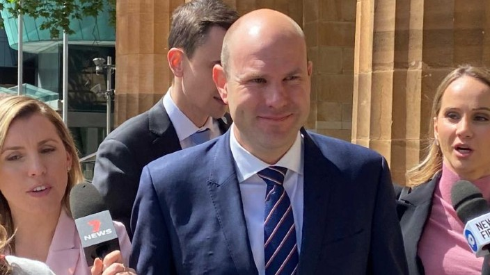 Investigator's documents kept out of Sam Duluk MP's assault case against Connie Bonaros MP