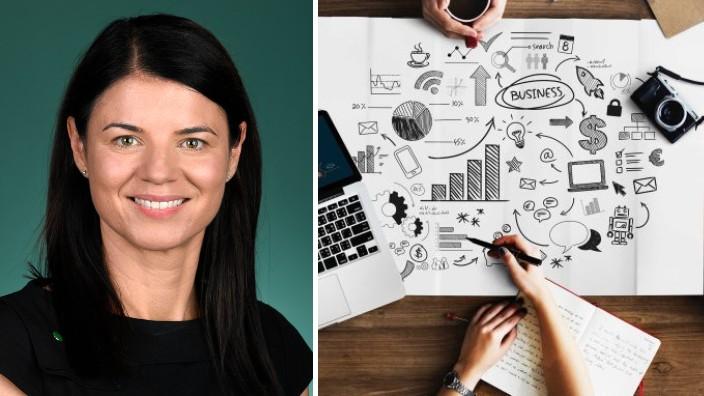 Morrison Government provides funding boost for female entrepreneurs