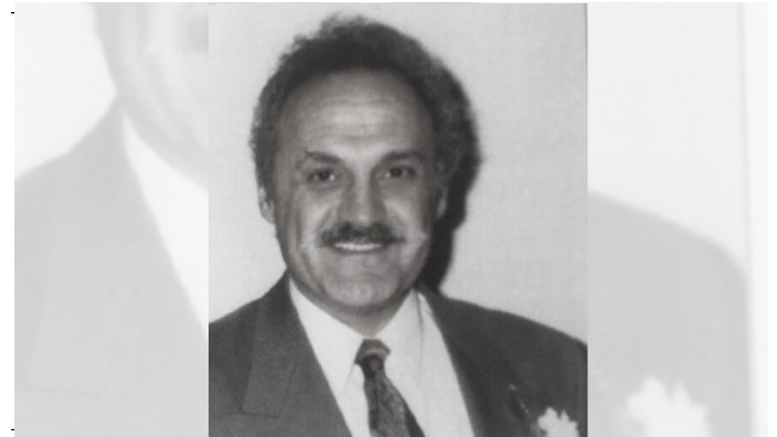 Remembering Melbourne's 'warrior,' Costa Procopiou, who fought for the Cypriot cause