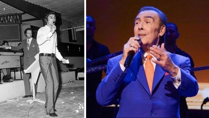 Tributes flow as Greece mourns legendary folk singer, Tolis Voskopoulos