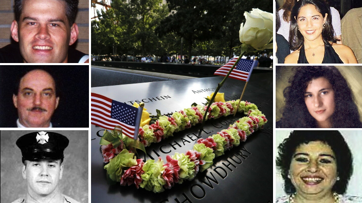 Remembering the Greek victims of the 9/11 terror attacks