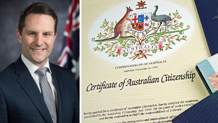 Alex Hawke MP announces increased flexibility for citizenship applicants