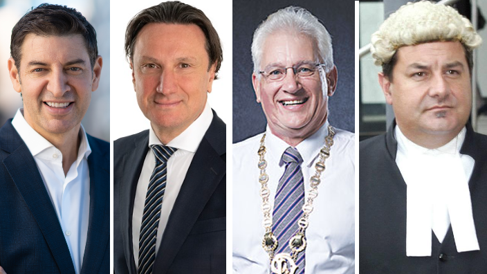 GCM President congratulates newly-elected Greek leaders in NT and WA
