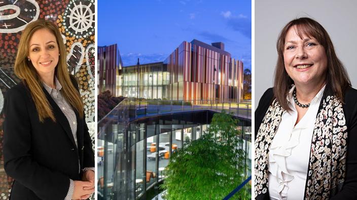 Collaborative efforts make Modern Greek Major at Macquarie University possible