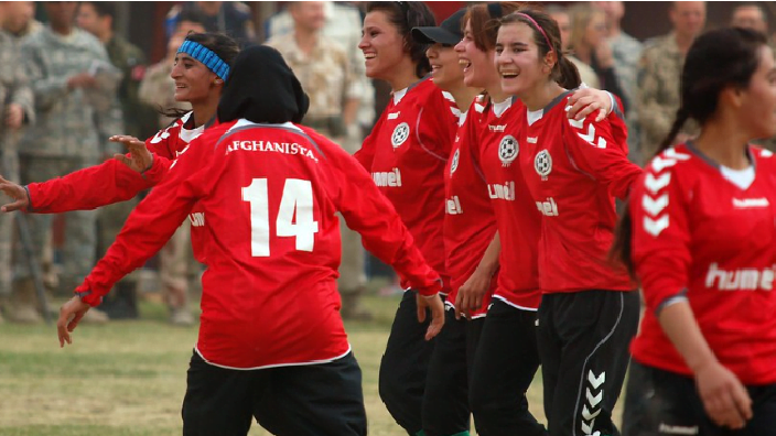 Football Australia supports over 3,000 Afghan refugees by creating positions within community clubs