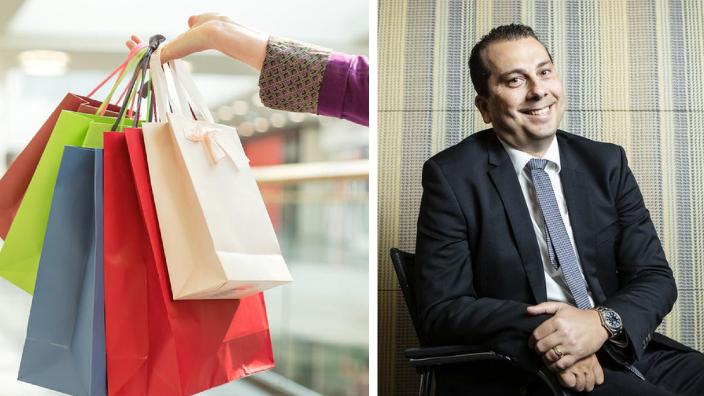 George Tharenou on consumer rebound as NSW economy reopens