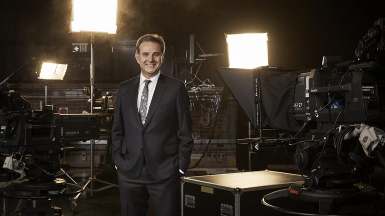 Mike Tomalaris leaves SBS TV after more than 30 years